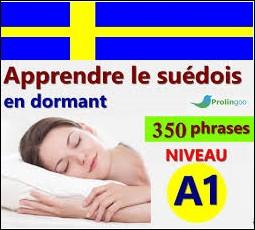 """Langues étrangères - Comment dit-on """"merci"""" en suédois ?"""