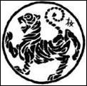 Sport - À quel sport le tigre Shotokan est-il lié ?