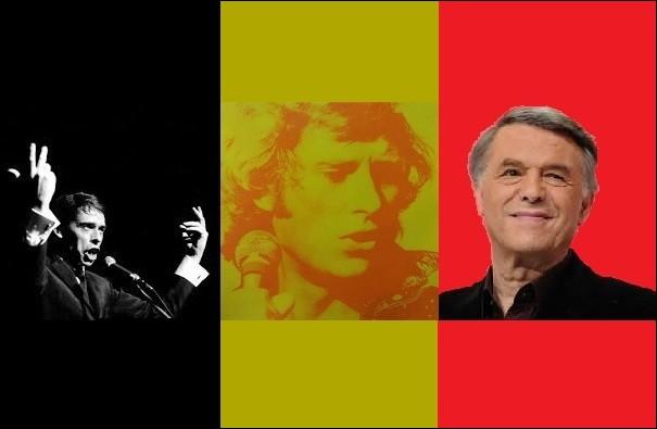 Musique - Quel chanteur belge a vendu le plus de disques ?