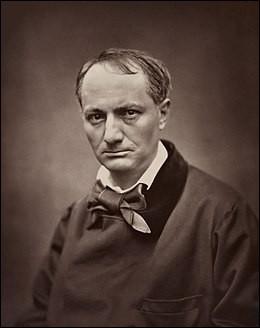 Quelle œuvre de Charles Baudelaire a été publiée de manière posthume ?