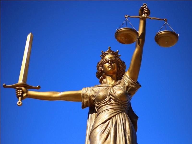 """À qui doit-on la sentence """"Entre la justice et ma mère, je préfère ma mère"""" ?"""