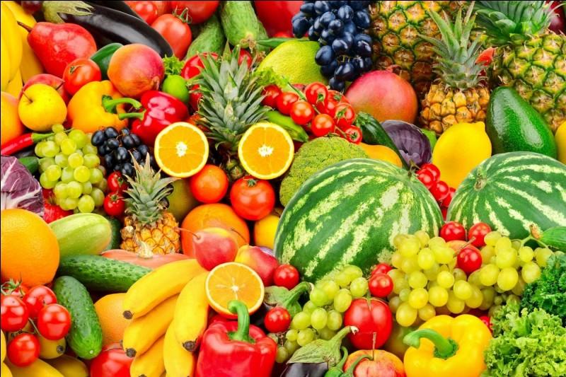 Quel arbre donne des fruits appelés quetsches ?