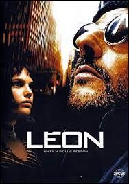 """Qui est le réalisateur du film """"Léon"""" ?"""