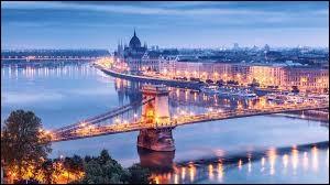 Quel pays a pour capitale la ville de Budapest ?