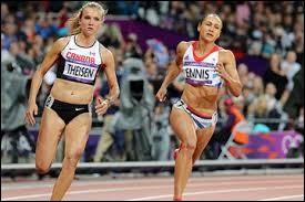 De combien d'épreuves d'athlétisme est composé un heptathlon ?