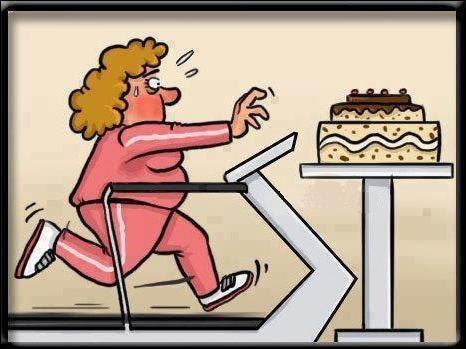 Alors un gâteau vous sera-t-il permis ?
