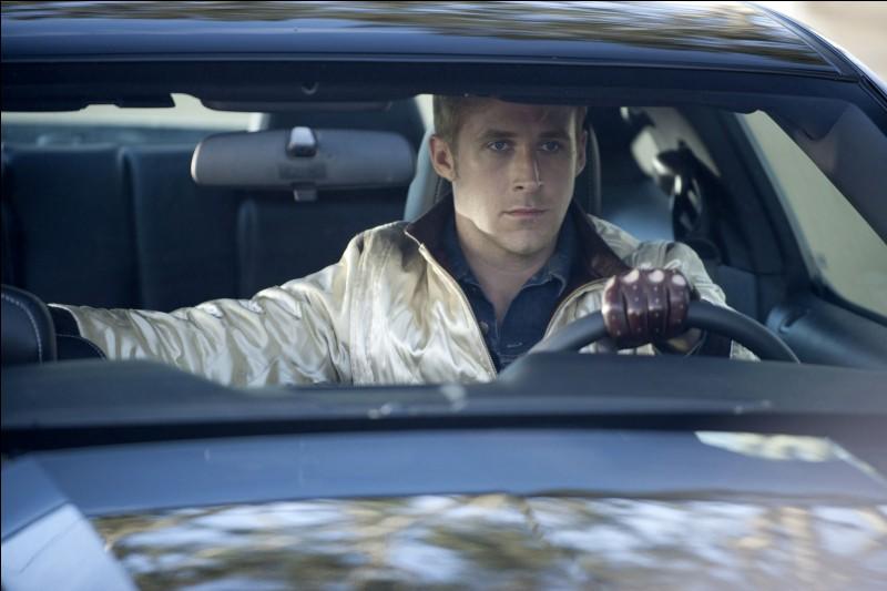 De quel film est extraite cette photo de Ryan Gosling ?