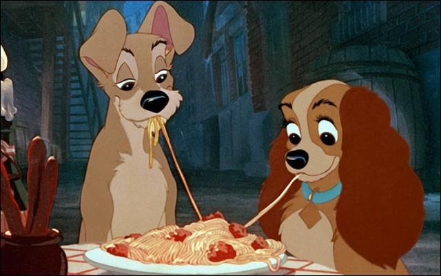 Cette photo est issue d'un classique des Studios Disney. Lequel ?