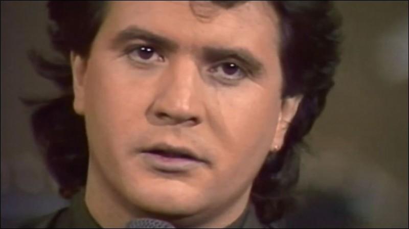 ''SOS d'un terrien en détresse'' est chanté par Daniel Balavoine. Qui a repris ce titre ?