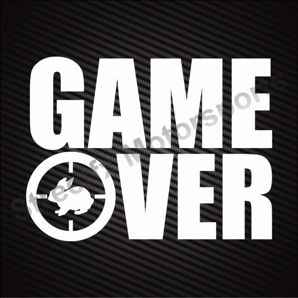 Tu empruntes finalement la console de ta sœur. Deux minutes avant la fin du jeu, game over. Comment réagis-tu ?
