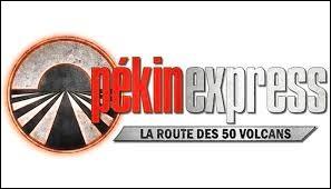 """Quels sont les trois pays que traversent les candidats de l'émission """"Pékin Express : La route des 50 volcans"""" ?"""