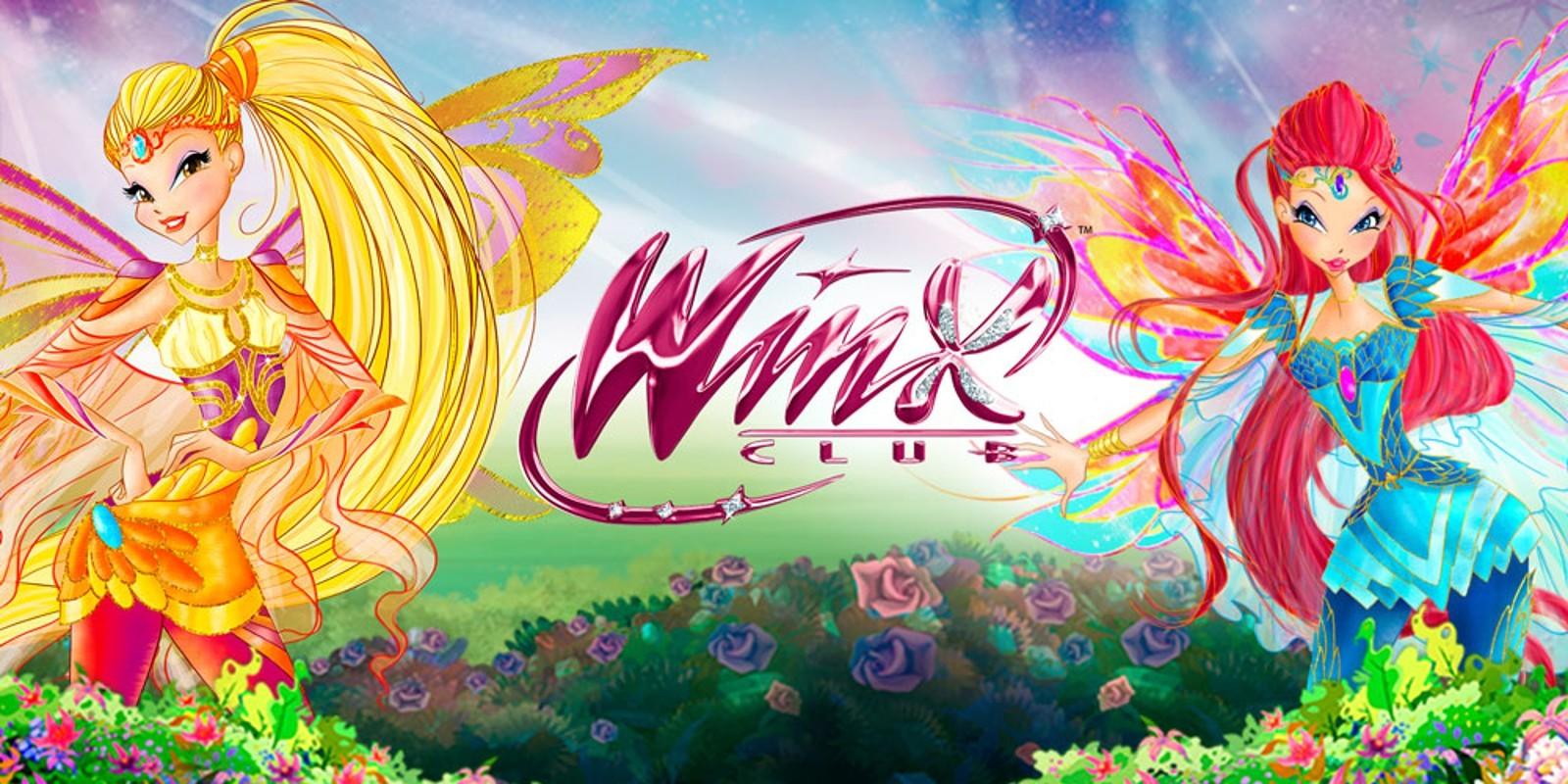 Connais-tu bien les personnages de Winx Club ?