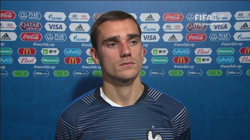 Qui est ce footballeur français ?