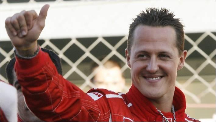 Ancien pilote F1 allemand, c'est :