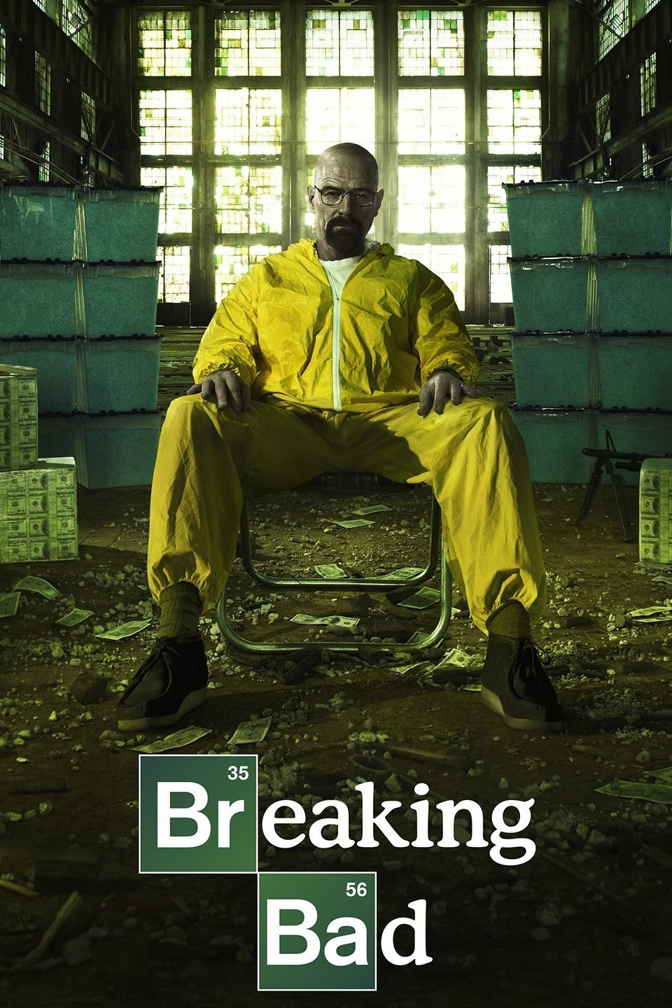 ''Breaking Bad'' : les personnages