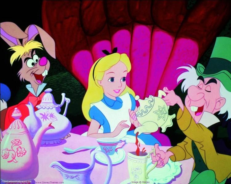Laquelle de ces héroïnes ne fait pas partie de la liste officielle des princesses Disney ?