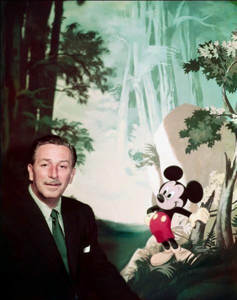 Quelle était la princesse préférée de Walt Disney ?