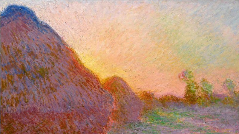 Quelle est la ville de naissance de Claude Monet ?