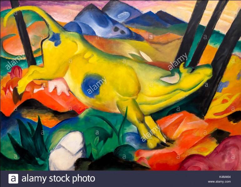 Quel artiste, à l'instar de Vincent van Gogh, avait été pasteur avant de devenir peintre ?