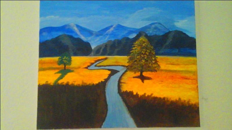 """Quel artiste a dit """"Les peintres comprennent la nature, l'aiment, et nous enseignent comment voir"""" ?"""