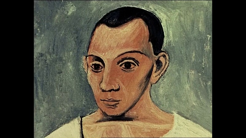Dans quelle ville d'Espagne Pablo Picasso est-il né ?