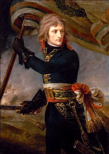 Quel est le nom de famille de Napoléon ?