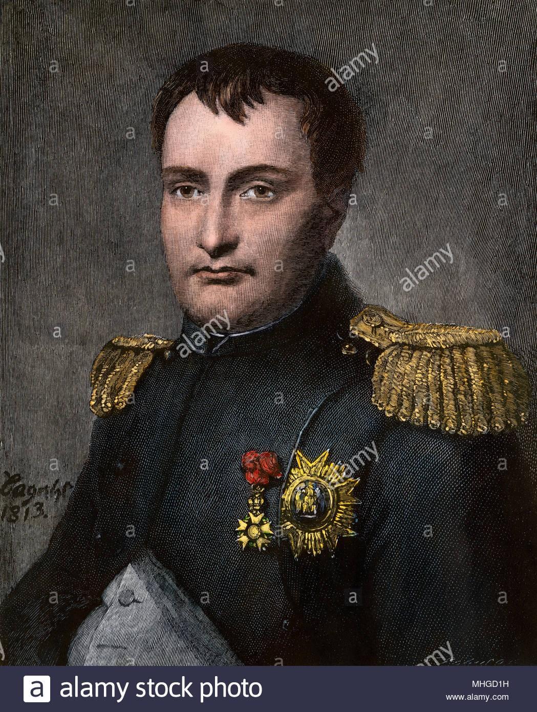 Napoléon, un empereur