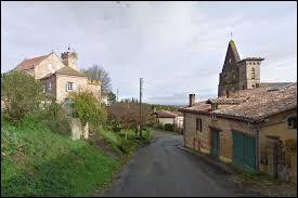 Cette grande balade commence à Beaupuy. Commune Tarn-et-Garonnaise, elle se situe dans l'ancienne région ...