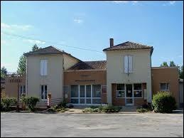 Pondaurat est un village Girondin situé dans l'ancienne région ...