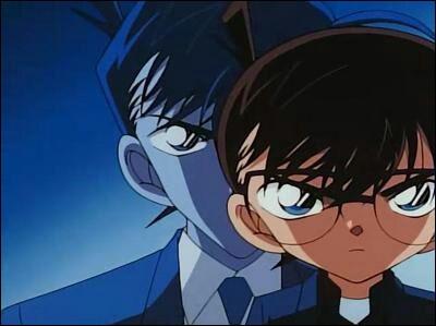 Comment se fait-il que Shinichi Kudo soit devenu Conan Edogawa ?