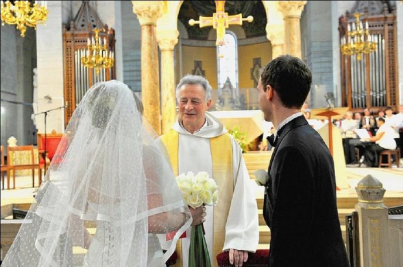 En France, le mariage religieux a-t-il une valeur légale ?