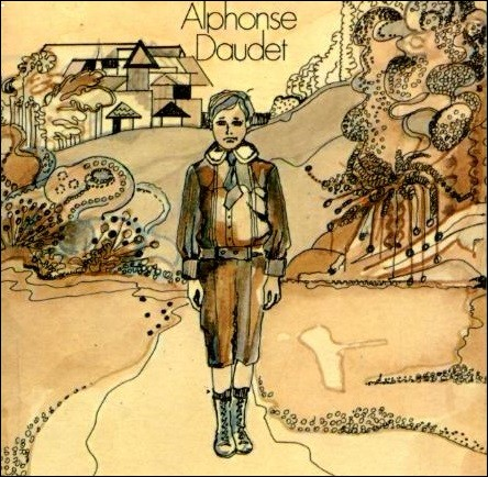 Alphonse Daudet a écrit un roman autobiographique. Lequel ?