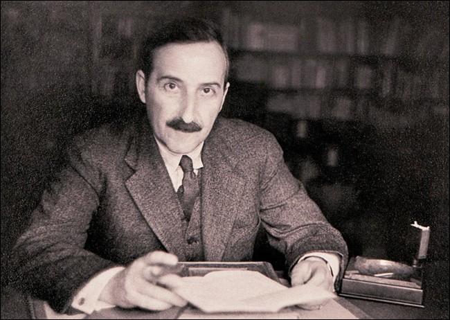 """Complétez le titre de cette nouvelle publiée par l'écrivain autrichien Stefan Zweig en 1926 : """"La … des sentiments""""."""