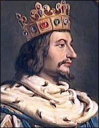 Quel est le surnom de Jean II ?