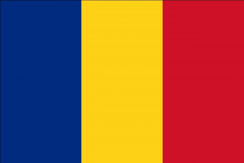 Quelle est la capitale de la Roumanie ?