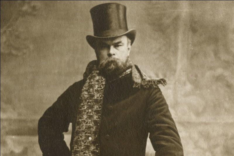 Quel court recueil de poèmes de Paul Verlaine publié en 1874 se divise en quatre parties ?