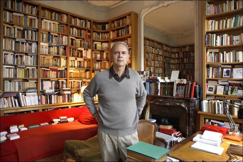 Quel roman de Patrick Modiano a remporté le Prix Goncourt en 1978 ?