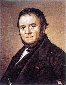 Quelle œuvre de Stendhal a pour héros Julien Sorel ?