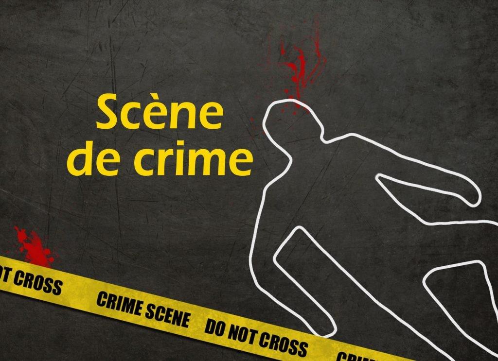 Les affaires criminelles françaises