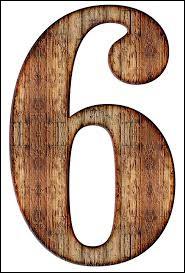 """Laquelle de ces soustractions ne donne pas pour résultat """"6"""" ?"""