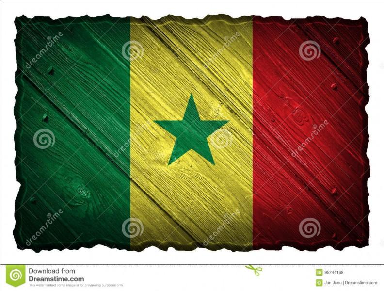 En demi-finales, quel pays a perdu contre le Sénégal ?