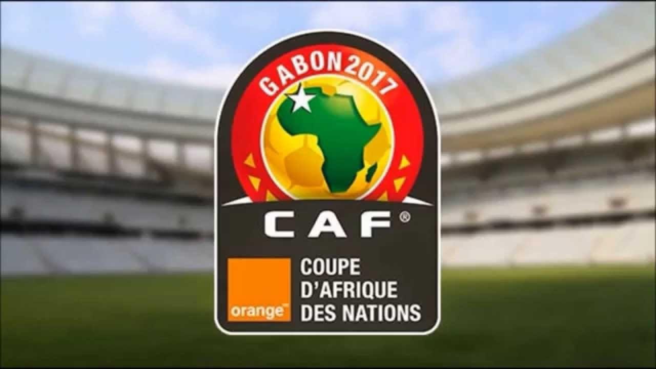 La coupe d'Afrique