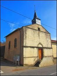 Nous commençons notre balade dominicale en Moselle, devant l'église de la Nativité-de-la-Vierge de Bannay. Petit village de 72 habitants, il se situe en région ..
