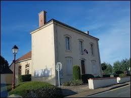 Saint-Calez-en-Saosnois est un village Sarthois situé en région ...