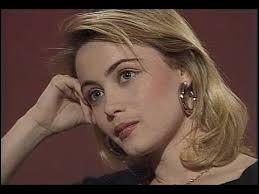 Avec quel rôle cette actrice a-t-elle marqué les esprits ?
