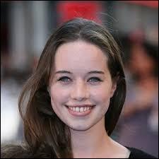 Quel rôle cette actrice a-t-elle joué ?