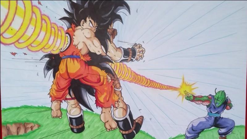 Goku est mort combien de fois ?