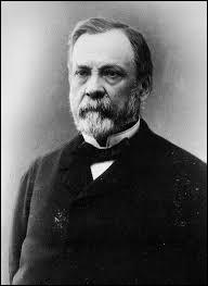 Louis Pasteur est décédé à l'âge de 64 ans.