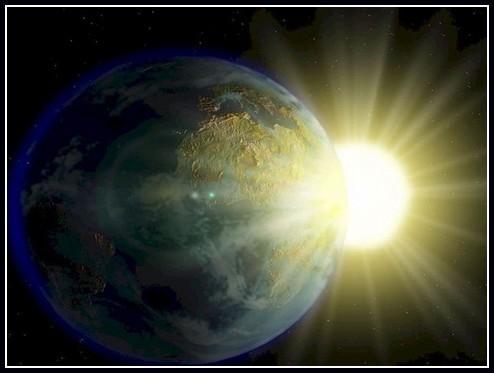 Qu'est qu'une U.A. (unité astronomique) ?
