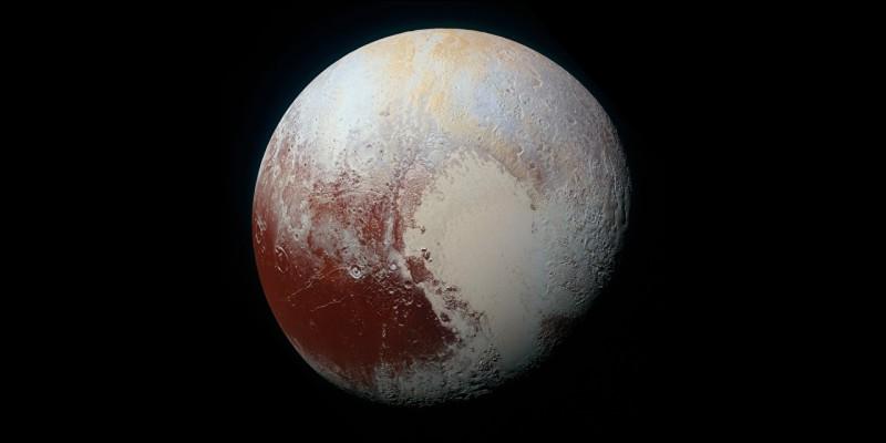 Est-ce Pluton est une planète ?